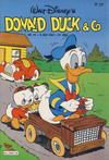 Cover for Donald Duck & Co (Hjemmet / Egmont, 1948 series) #19/1984