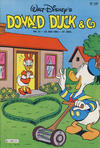 Cover for Donald Duck & Co (Hjemmet / Egmont, 1948 series) #21/1984