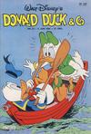 Cover for Donald Duck & Co (Hjemmet / Egmont, 1948 series) #23/1984