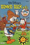 Cover for Donald Duck & Co (Hjemmet / Egmont, 1948 series) #27/1984