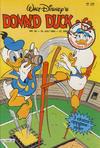 Cover for Donald Duck & Co (Hjemmet / Egmont, 1948 series) #28/1984