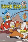 Cover for Donald Duck & Co (Hjemmet / Egmont, 1948 series) #35/1984