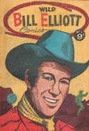 Cover for Wild Bill Elliott Comics (Horwitz, 1950 ? series) #1