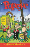 Cover for Classic Popeye (IDW, 2012 series) #16