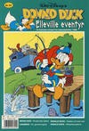 Cover for Donald Ducks Elleville Eventyr (Hjemmet / Egmont, 1986 series) #37