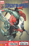 Cover for Spider-Man (Panini France, 2013 series) #7A