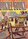 Cover for Daniel Boone (L. Miller & Son, 1957 series) #8
