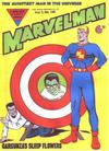 Cover for Marvelman (L. Miller & Son, 1954 series) #108