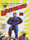 Cover for Marvelman (L. Miller & Son, 1954 series) #107