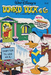 Cover for Donald Duck & Co (Hjemmet / Egmont, 1948 series) #2/1985