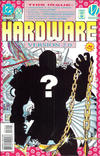 Cover for Hardware (DC, 1993 series) #16 [Collector's Edition]