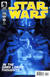 Cover for Star Wars (Dark Horse, 2013 series) #13