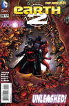 Cover for Earth 2 (DC, 2012 series) #19