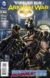 Cover Thumbnail for Forever Evil: Arkham War (2013 series) #4
