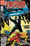 Cover for Firestorm the Nuclear Man (DC, 1987 series) #71 [newsstand]