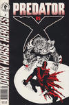 Cover for X (Dark Horse, 1994 series) #18 [Newsstand]