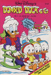 Cover for Donald Duck & Co (Hjemmet / Egmont, 1948 series) #4/1985