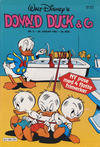 Cover for Donald Duck & Co (Hjemmet / Egmont, 1948 series) #5/1985