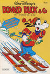 Cover for Donald Duck & Co (Hjemmet / Egmont, 1948 series) #6/1985