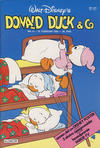 Cover for Donald Duck & Co (Hjemmet / Egmont, 1948 series) #8/1985