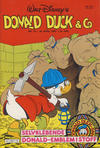 Cover for Donald Duck & Co (Hjemmet / Egmont, 1948 series) #18/1985