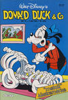 Cover for Donald Duck & Co (Hjemmet / Egmont, 1948 series) #19/1985