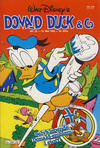 Cover for Donald Duck & Co (Hjemmet / Egmont, 1948 series) #20/1985