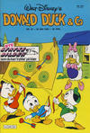 Cover for Donald Duck & Co (Hjemmet / Egmont, 1948 series) #22/1985