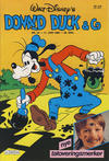 Cover for Donald Duck & Co (Hjemmet / Egmont, 1948 series) #24/1985