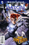 Cover for Batgirl (DC, 2011 series) #27 [Direct Sales]