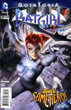 Cover for Batgirl (DC, 2011 series) #27