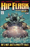 Cover for Hip Flask Comic-Con Preview (Active Images, 1998 series) #1/2