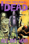 Cover for The Walking Dead (Image, 2003 series) #119