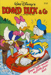 Cover for Donald Duck & Co (Hjemmet / Egmont, 1948 series) #28/1985