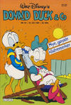Cover for Donald Duck & Co (Hjemmet / Egmont, 1948 series) #30/1985