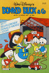 Cover for Donald Duck & Co (Hjemmet / Egmont, 1948 series) #32/1985