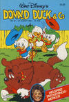 Cover for Donald Duck & Co (Hjemmet / Egmont, 1948 series) #35/1985