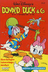 Cover for Donald Duck & Co (Hjemmet / Egmont, 1948 series) #36/1985