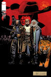 Cover Thumbnail for The Walking Dead (2003 series) #115 [Cover K]