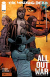 Cover Thumbnail for The Walking Dead (2003 series) #115 [Cover M]