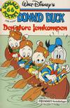 Cover Thumbnail for Donald Pocket (1968 series) #66 - Donald Duck Den store femkampen [1. opplag]
