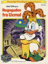 Cover for Walt Disney's Beste Historier om Donald Duck & Co [Disney-Album] (Hjemmet / Egmont, 1978 series) #20 - Regnguden fra Uxmal