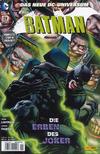 Cover for Batman (Panini Deutschland, 2012 series) #19 (84)