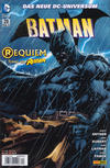 Cover for Batman (Panini Deutschland, 2012 series) #20 (85)