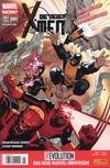 Cover for Die neuen X-Men (Panini Deutschland, 2013 series) #5