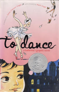 Cover Thumbnail for To Dance (Simon and Schuster, 2006 series)