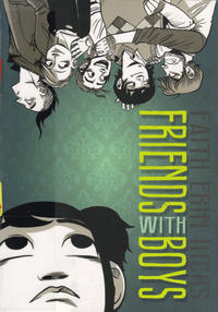 Cover Thumbnail for Friends With Boys (First Second, 2012 series)
