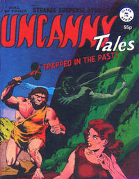 Cover Thumbnail for Uncanny Tales (Alan Class, 1963 series) #176