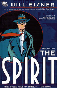 Cover Thumbnail for The Best of the Spirit (DC, 2005 series)