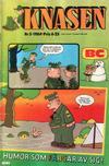 Cover for Knasen (Semic, 1970 series) #5/1984